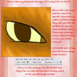 How Katty Does Stuff v1 - Eyes by kattygirl89