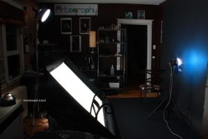 light setup1 by DerekEmmons
