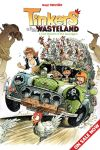 Tinkers of the Wasteland 1 of 3 Cover by raultrevino