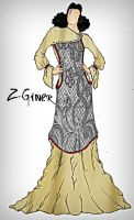 Z-GINER26 by z-giner