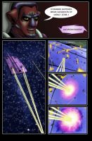 Enigmanaut Page 2 by IMForeman