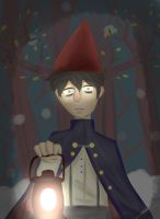 Bad end for you my dear Wirt by cookiefiolee