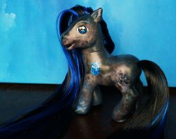 Allons-Y, a Doctor Who Pony - 1 by Mana-Mihara