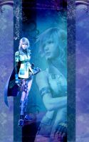 Lightning BG Ver.2 by demeters