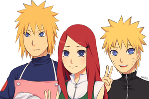 3 ( Line art in description ) by natto-uzumaki