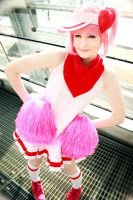 Shugo Chara - Cheer Girl by aco-rea
