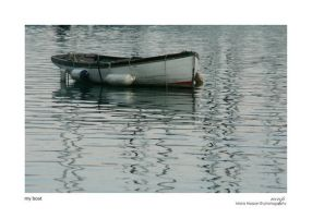 :: boat by moiraproject