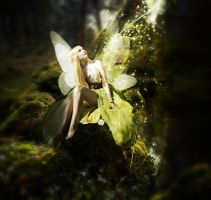 The magic of nature by tryskell