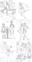 MM: sketch dump by Hakoot