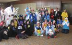 Pokemon GroupShot 2 Afest 2011 by Hao-SamaFangirl