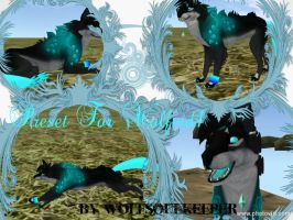 Preset for Wolfvid1 :D by WolfSoulKeeper
