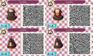 Animal Crossing:My Pattern 17 by iguru71