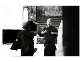 .:Its Their Playhour:. by sasonian37