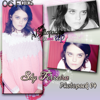 Photopack 04 Sky Ferreira by PhotopacksLiftMeUp