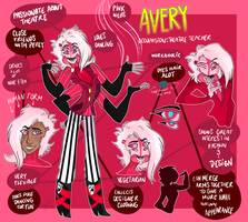 Avery by star-vader