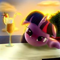 Summer of Twilight by Rayhiros