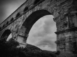 Aqueduct by floating-angel