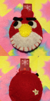 Angry Birds by momo1818