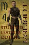 Studded Leather Texture for M4 Valiant by mylochka