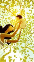 Sunshine by PascalCampion