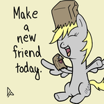 With Friends Like These by DoggonePony
