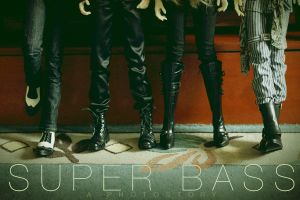 Photostory: Super Bass by dollstars