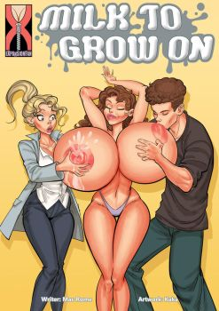 Milk to Grow On - Immense Irina by expansion-fan-comics