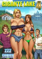 Gigante Lake 4 is here! by zzzcomics