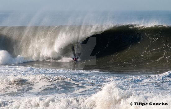 Nazare Special Edition 09 by goucha