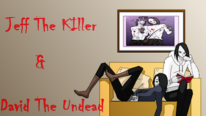 Killers... by CapriciousJinx