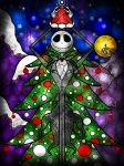 Sandy Claws by mandiemanzano