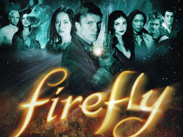 #1 Firefly starring Adam Baldwin as Jayne Jayne by NegOne