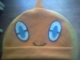 Rotom Hat ::For Sale:: by Requiem-Owl