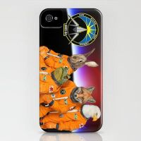 The Lylat Space Program i phone cover! by J-MEDBURY