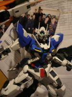 Quantum Exia by Lord-Plankton