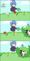 Flower? by Naiiane