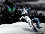The Protector by InuHoshi-to-DarkPen