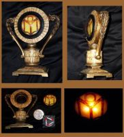 URU Guild Of Maintainers Lamp by Pirkleations