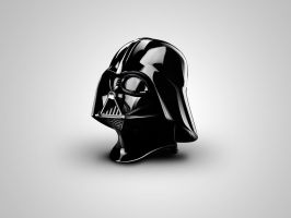 Vader Icon by HimandMe