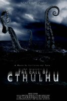 The Call Of Cthulhu Poster by Gato-Chico