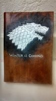 Stark Sigil Journal by MaiseDesigns