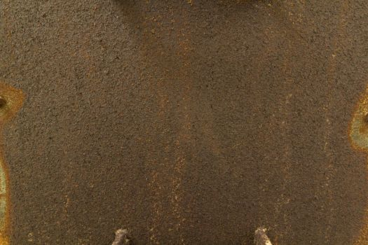 Free Texture #25: Rusty Metal 01 by RJD37