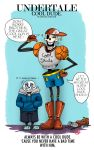 UNDERTALE : Cool Dude ! by MiharuSokushi