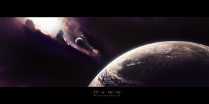 Dawn by Artush