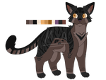 Feline Adoptable Auction (CLOSED) #23 by Mazy-Adopts