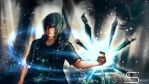 Noctis :Final FantasyXV: by Shilozart