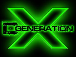 D-Generation X by Kage-X