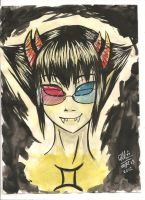 sollux by Gresta-GraceM
