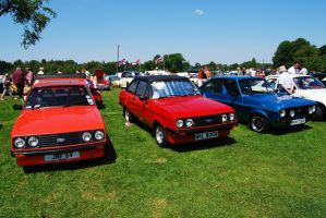 Mk1s Standing Proud by Prythen