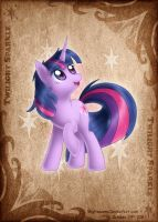 MLPC - Twilight Sparkle by SkyHeavens